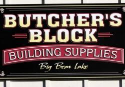 butchersblock