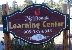 mcdonaldlearning